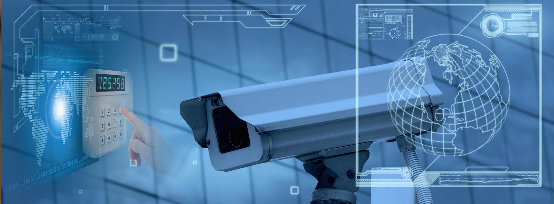 Güvenlik & Alarm Sistemleri